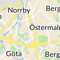 Amerika Specialist, Borås