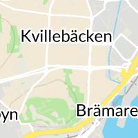 Närhälsan Brämaregården vårdcentral, Göteborg