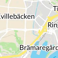 Frisk Service i Göteborg AB - Friskis & Svettis Kvillebäckan, Göteborg