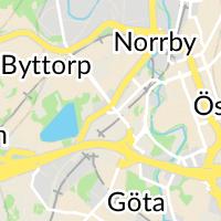 Sj Götalandståg AB, Borås