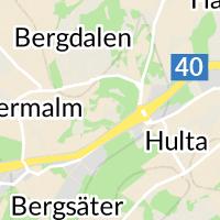 Västfastigheter Västra Götalandsregionen, Borås