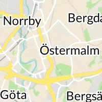 Fritids och Turistkontor, Borås