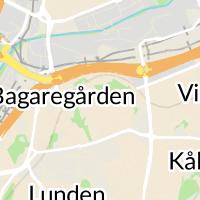 Göteborgs Kommun - Morängatan 9 Och 18 Förskola, Göteborg