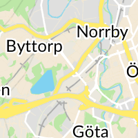 Borås Kommun - Ramnåsgatan, Borås