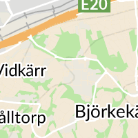 Celin Servicehandel AB, Göteborg