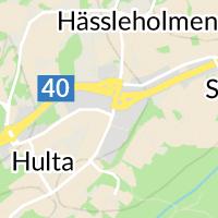 Coop Hulta Borås, Borås