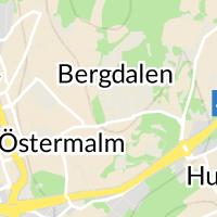 Förskola Villan, Borås