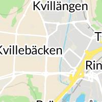 Västra Götalandsregionen - Psykiatrisk Mottagning Hisingen, Göteborg