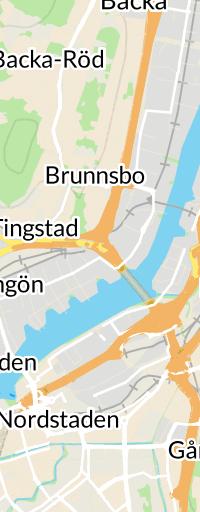 Würth Yrkesbutik, Göteborg