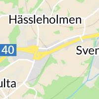 Hydroscand AB, Borås