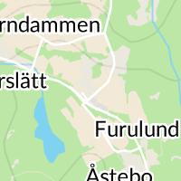 Partille Kommun - Furulunds Äldreboende, Hemtjänst, Partille