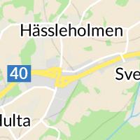 Verktygsboden Erfilux AB, Borås