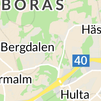 Bäckaryd förskola, Borås