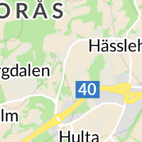 Gruppboende, Borås