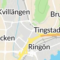 Movant vuxenutbildning Göteborg, Göteborg