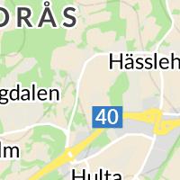 Östergårds Skolan, Borås