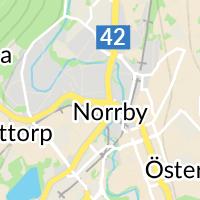 Skene Järn i Borås, Borås
