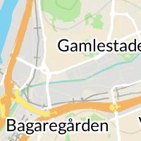 Fitness 24seven AB - Göteborg-Gamlestaden, Göteborg