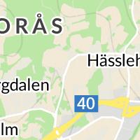 Hässlegårdens förskola, Borås