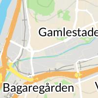 Infranord AB, Göteborg