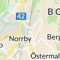Almi Företagspartner Väst AB, Borås