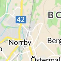 Almen Fritidshem, Borås
