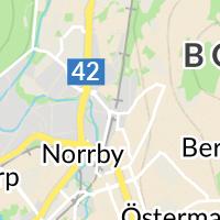 Ekbergs Fönsterputs & Städ AB, Borås