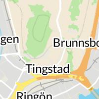 Brunnsboskolan, Hisings Backa