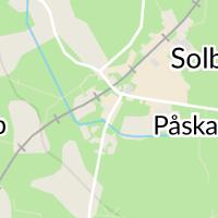 Solberga Skola och Fritidshem, Solberga