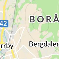 Tokarpsbergs förskola, Borås