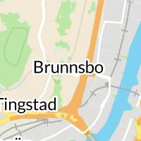 Nordic Eucaliv Apoteket AB, Hisings Backa