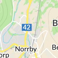 LBS i Borås, Borås