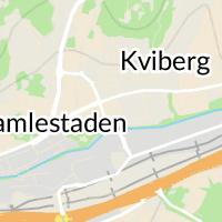 Fitness 24seven AB - Göteborg Kviberg, Göteborg