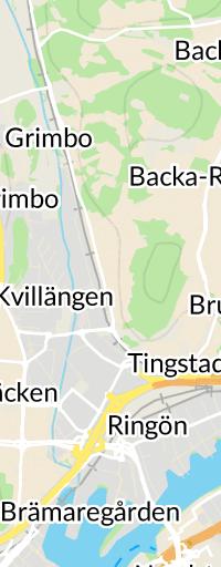 Göteborgs Kommun, Hisings Backa