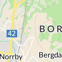 Borås Kommun - Nya Sagans Förskola, Borås
