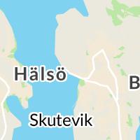 Partydelikatesser i Göteborg, Bohus-Björkö