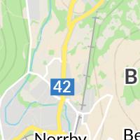 Cramers Blommor Borås Knallerian, Borås