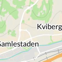 Centrina Kviberg, Göteborg