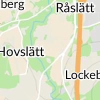 Jönköpings Kommun - Falkens Stödboende, Jönköping