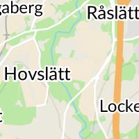 Råslätts Vårdbostäder Servicehus Äldreboende, Jönköping