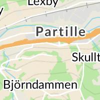 Partille Kommun - Fritidsgård Vallhamra, Sävedalen