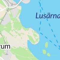 Handlar'n Lysingsbadet, Västervik