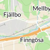 Keolis Sverige AB, Stavsnäs