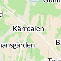 Göteborgs Kommun - Bmss Lilla Björlandavägen 3, Göteborg