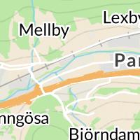 Willys Partille, Partille