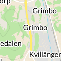 Keolis Sverige AB - Område Hisingen, Göteborg