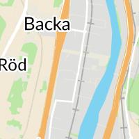 Swedol AB, Hisings Backa