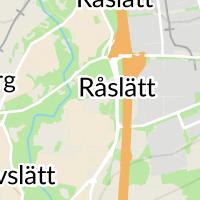 Råslätts Idrottsplats, Jönköping