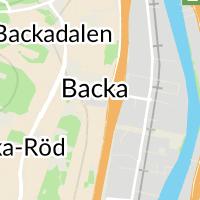 Närhälsan Backa barnavårdscentral, Hisings Backa