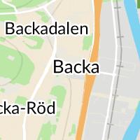 Västra Götalandsregionen, Hisings Backa